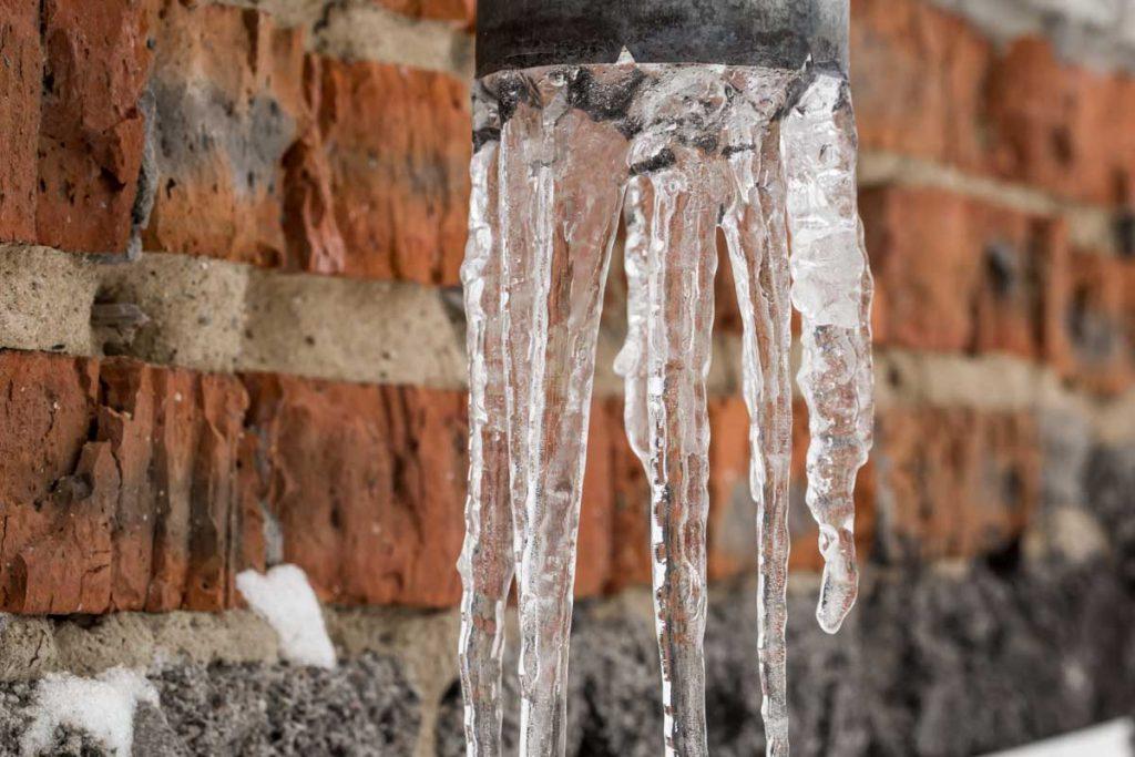 solvang plumber, plumbing solvang, Coast Plumbing | Frozen Pipe